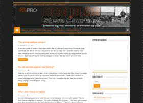blog.k9pro.com.au
