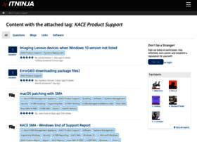 blog.kace.com
