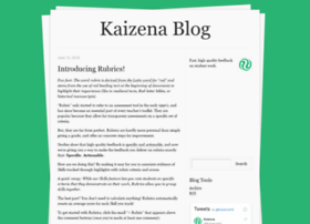 blog.kaizena.com