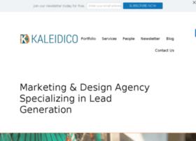 blog.kaleidico.com