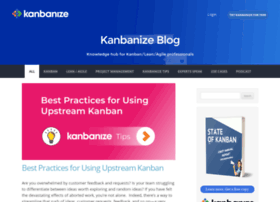 blog.kanbanize.com