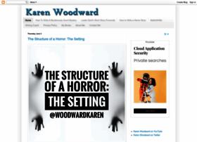 blog.karenwoodward.org