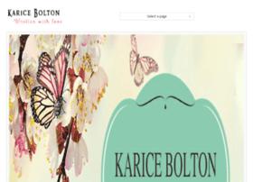 blog.karicebolton.com
