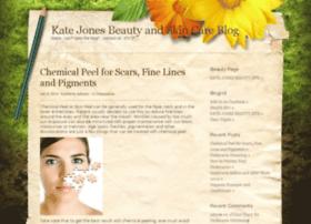 blog.kate-jones.com