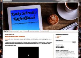 blog.kathyschrock.net