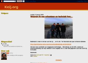 blog.keij.org