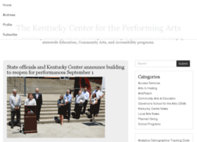 blog.kentuckycenter.org