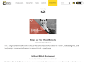 blog.kettlebellkings.com