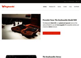 blog.keyboard.io