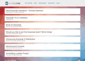 blog.keycloak.org
