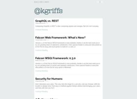 blog.kgriffs.com