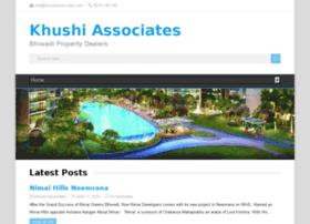 blog.khushiassociate.com