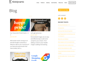 blog.kickdynamic.com