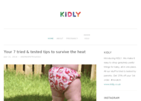 blog.kidly.co.uk