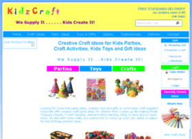 blog.kidzcraft.co.uk