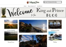 blog.kingandprince.com