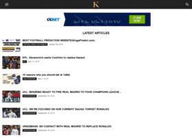 blog.kingspredict.com