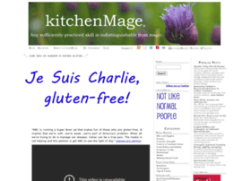 blog.kitchenmage.com
