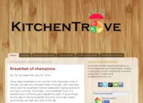 blog.kitchentrove.com