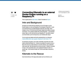 blog.kitematic.com