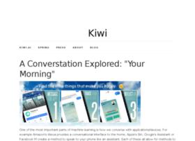 blog.kiwiwearables.com