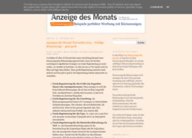 blog.kleinanzeige-des-monats.de