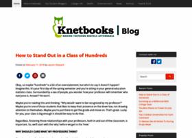blog.knetbooks.com