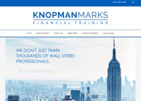 blog.knopman.com