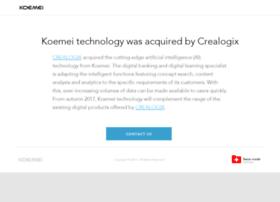 blog.koemei.com