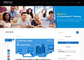 blog.koenig-solutions.com