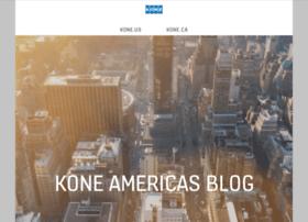 blog.kone.us