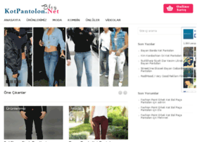 blog.kotpantolon.net