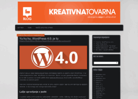 blog.kreativnatovarna.si