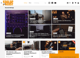 blog.krolop-gerst.com