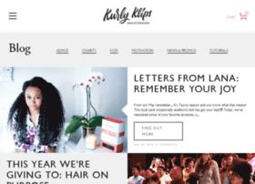 blog.kurlyklips.com