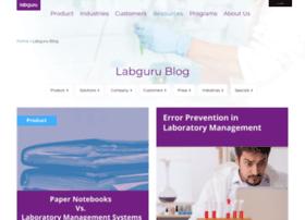 blog.labguru.com