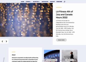blog.lafitness.com