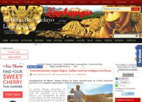 blog.lambayeque.net