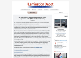 blog.laminationdepot.com