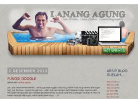 blog.lanang-agung.com