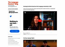 blog.languagehunters.org