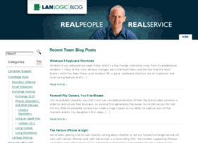 blog.lanlogic.net
