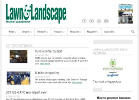 blog.lawnandlandscape.com