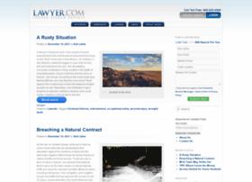blog.lawyer.com