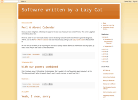 blog.lazycat.com.au