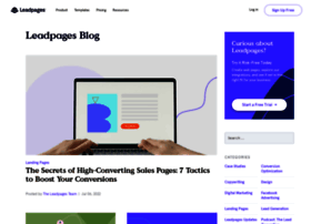 blog.leadpages.net