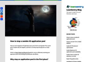 blog.leansentry.com