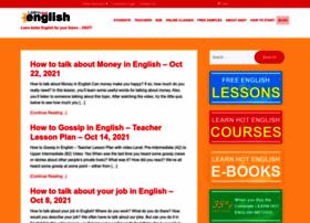 blog.learnhotenglish.com