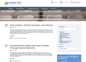 blog.learningtree.com