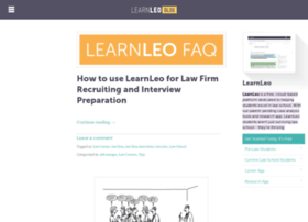 blog.learnleo.com